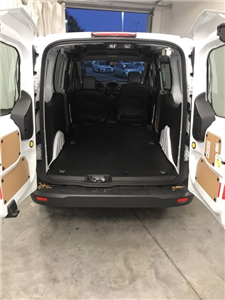 2018 Transit Connect 4x2,  Empty Cargo Van #J1360109 - photo 2
