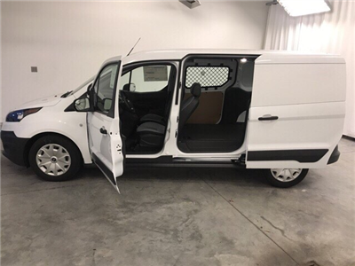 2018 Transit Connect 4x2,  Empty Cargo Van #J1380240 - photo 4