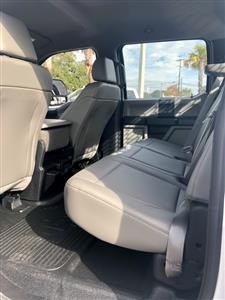 2018 F-350 Crew Cab DRW 4x2,  Knapheide Value-Master X Platform Body #JEC21715 - photo 8