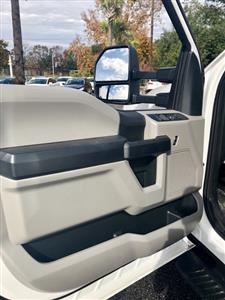 2018 F-350 Crew Cab DRW 4x2,  Knapheide Value-Master X Platform Body #JEC21715 - photo 7