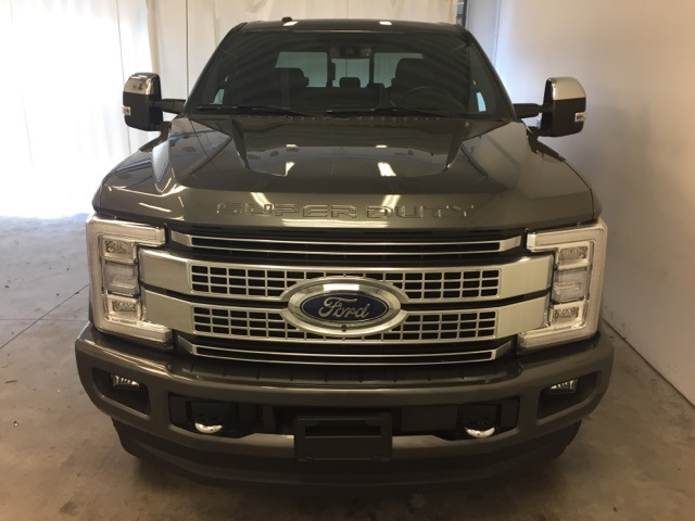 2018 F-350 Crew Cab 4x4,  Pickup #JEC23304 - photo 5