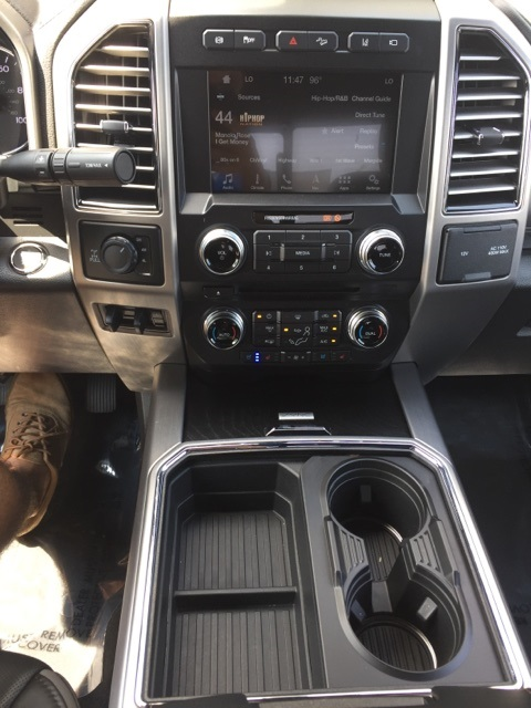 2018 F-350 Crew Cab 4x4,  Pickup #JEC23304 - photo 8