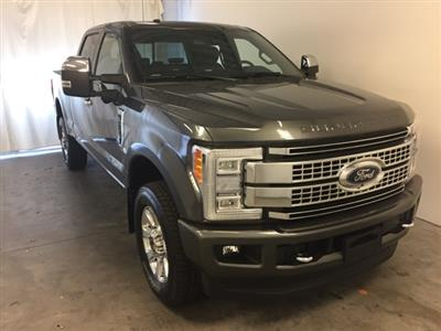 2018 F-350 Crew Cab 4x4,  Pickup #JEC23304 - photo 3