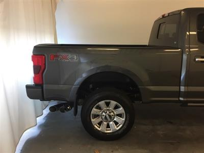 2018 F-350 Crew Cab 4x4,  Pickup #JEC23304 - photo 4