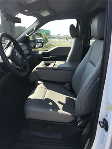 2018 F-350 Crew Cab 4x4,  Pickup #JEC35479 - photo 5