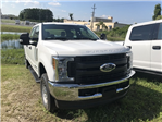 2018 F-350 Crew Cab 4x4,  Pickup #JEC35479 - photo 3