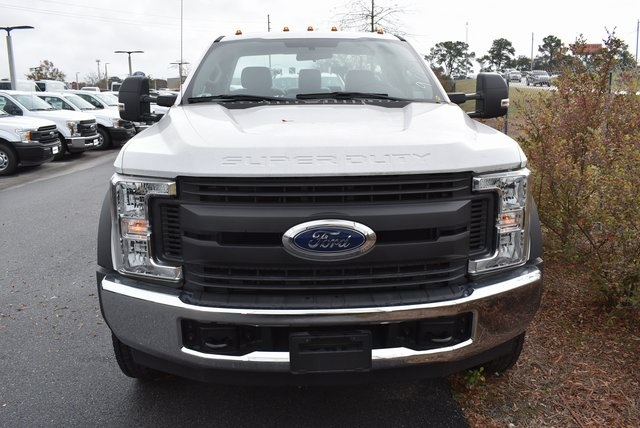 2018 F-450 Regular Cab DRW 4x2,  Service Body #JEC49029 - photo 5
