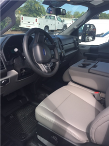 2018 F-250 Crew Cab 4x2,  Pickup #JEC86249 - photo 5
