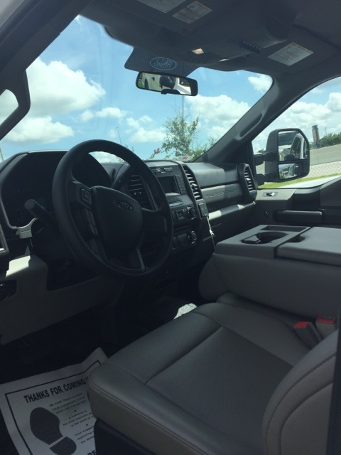2018 F-250 Crew Cab 4x4,  Pickup #JEC86251 - photo 5