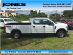 2018 F-250 Crew Cab 4x4,  Pickup #JEC86251 - photo 1