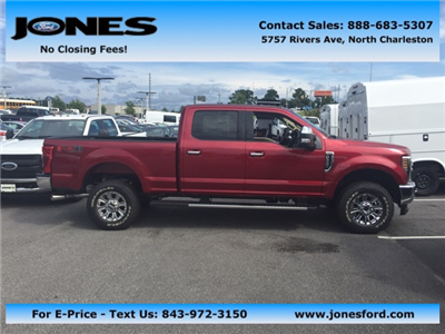 2018 F-250 Crew Cab 4x4,  Pickup #JEC97802 - photo 1