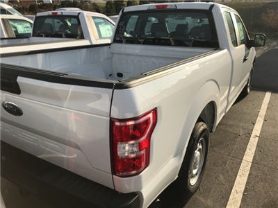 2018 F-150 Super Cab, Pickup #JFA26630 - photo 2