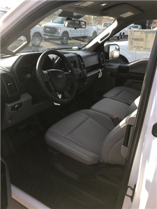 2018 F-150 Super Cab,  Pickup #JFA26630 - photo 4