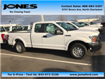 2018 F-150 Super Cab,  Pickup #JFA26630 - photo 1