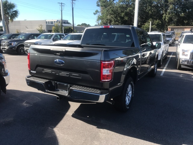 2018 F-150 SuperCrew Cab 4x4, Pickup #JFA41125 - photo 2