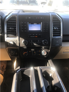 2018 F-150 SuperCrew Cab 4x4, Pickup #JFA41125 - photo 5