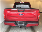 2018 F-150 Crew Cab 4x4, Pickup #JFA86839 - photo 2