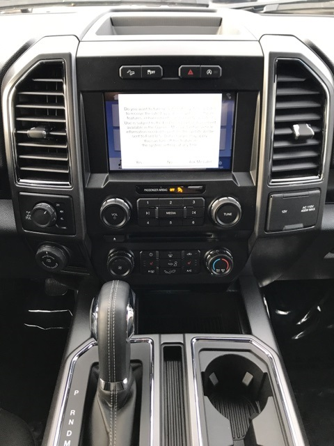 2018 F-150 SuperCrew Cab 4x4,  Pickup #JFA86841 - photo 13