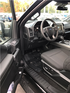 2018 F-150 SuperCrew Cab 4x4,  Pickup #JFA86841 - photo 6
