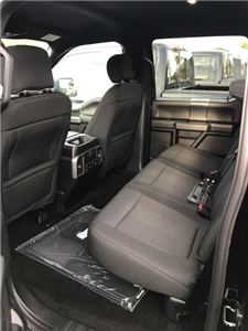 2018 F-150 SuperCrew Cab 4x4,  Pickup #JFA86841 - photo 9