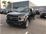 2018 F-150 SuperCrew Cab 4x4,  Pickup #JFA86841 - photo 3
