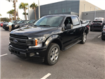 2018 F-150 SuperCrew Cab 4x4,  Pickup #JFA86841 - photo 4