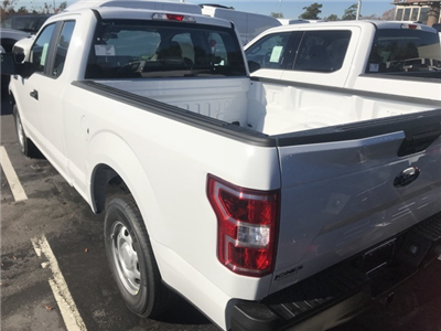 2018 F-150 Super Cab, Pickup #JFA86848 - photo 2