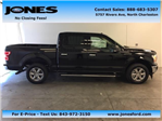 2018 F-150 SuperCrew Cab,  Pickup #JFB20058 - photo 1