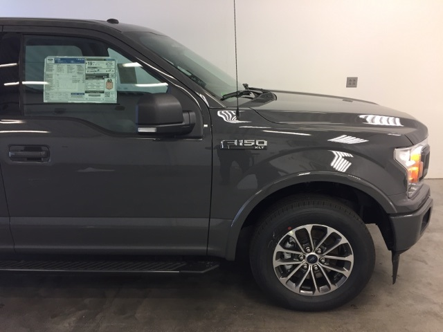 2018 F-150 SuperCrew Cab,  Pickup #JFB38130 - photo 3