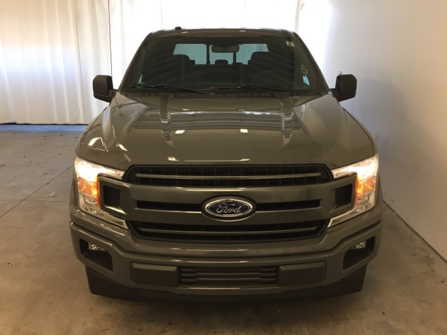 2018 F-150 SuperCrew Cab,  Pickup #JFB38130 - photo 5