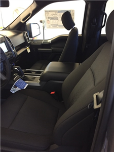 2018 F-150 SuperCrew Cab,  Pickup #JFB38130 - photo 14
