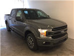 2018 F-150 SuperCrew Cab,  Pickup #JFB38130 - photo 4