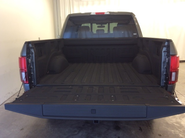 2018 F-150 SuperCrew Cab 4x4,  Pickup #JFB38132 - photo 10