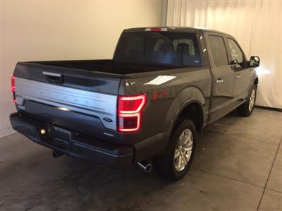 2018 F-150 SuperCrew Cab 4x4,  Pickup #JFB38132 - photo 2