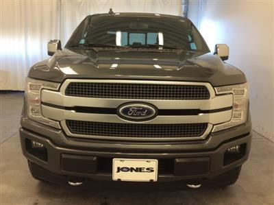 2018 F-150 SuperCrew Cab 4x4,  Pickup #JFB38132 - photo 4