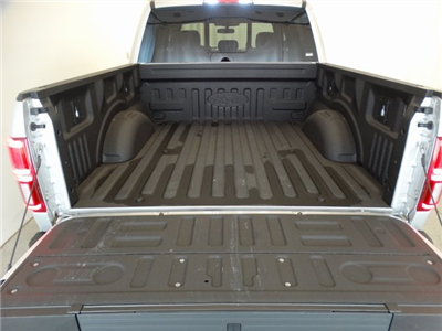 2018 F-150 SuperCrew Cab 4x4,  Pickup #JFB38134 - photo 9