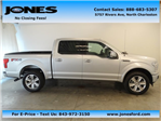 2018 F-150 SuperCrew Cab 4x4,  Pickup #JFB38134 - photo 1