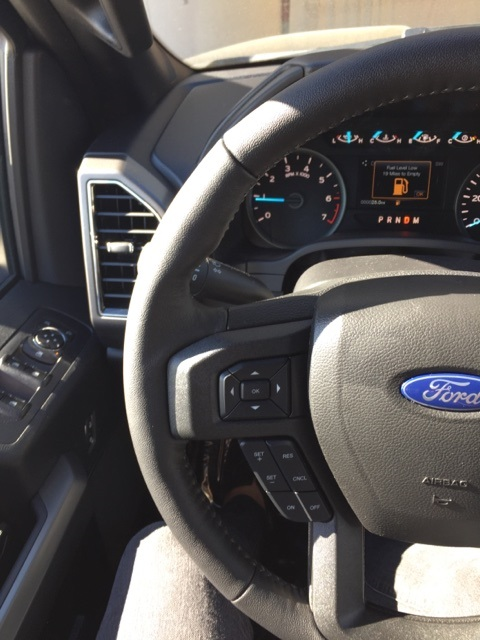 2018 F-150 SuperCrew Cab 4x4, Pickup #JFB38136 - photo 8