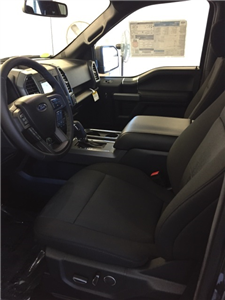 2018 F-150 SuperCrew Cab 4x4, Pickup #JFB38136 - photo 14