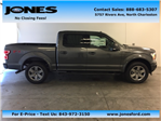 2018 F-150 SuperCrew Cab 4x4, Pickup #JFB38136 - photo 1