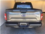 2018 F-150 SuperCrew Cab 4x4, Pickup #JFB38136 - photo 2