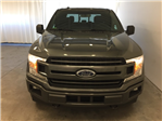 2018 F-150 SuperCrew Cab 4x4, Pickup #JFB38136 - photo 5