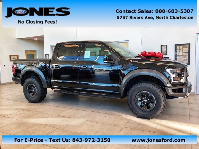 2018 F-150 SuperCrew Cab 4x4,  Pickup #JFB79162 - photo 1