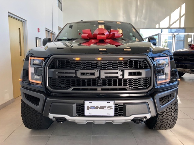 2018 F-150 SuperCrew Cab 4x4,  Pickup #JFB79162 - photo 4