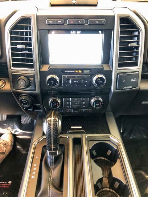 2018 F-150 SuperCrew Cab 4x4,  Pickup #JFB79162 - photo 17