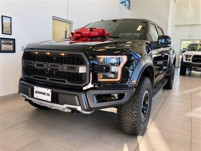 2018 F-150 SuperCrew Cab 4x4,  Pickup #JFB79162 - photo 5