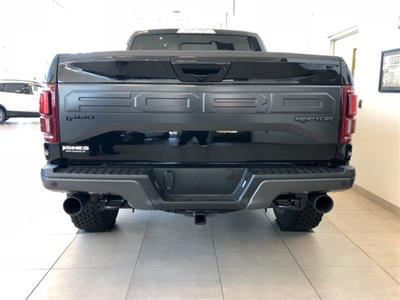 2018 F-150 SuperCrew Cab 4x4,  Pickup #JFB79162 - photo 7