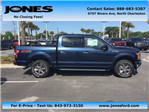 2018 F-150 SuperCrew Cab 4x4,  Pickup #JFC38429 - photo 1