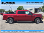 2018 F-150 SuperCrew Cab 4x2,  Pickup #JFC59582 - photo 1