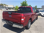 2018 F-150 SuperCrew Cab 4x2,  Pickup #JFC59582 - photo 2